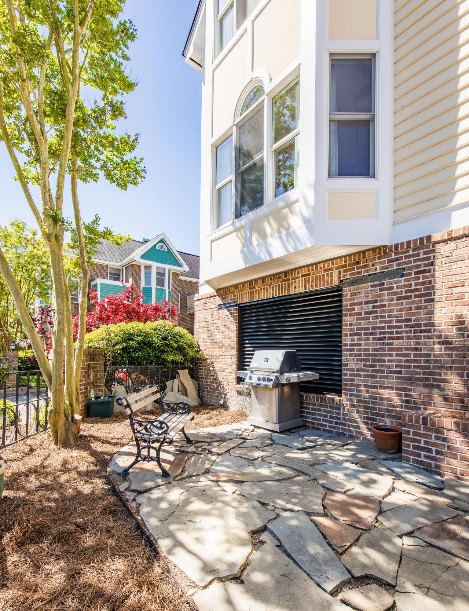 Harleston Village Homes For Sale - 39 Harleston, Charleston, SC - 29