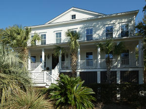 Home for Sale Tidal Marsh Lane, Hamlin Plantation, Mt. Pleasant, SC