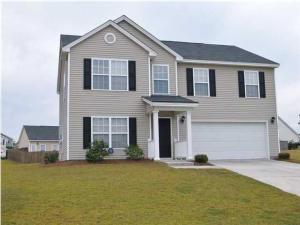 Home for Sale Clayburne Drive, Liberty Hall Plantation, Goose Creek, SC