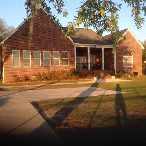 614 HILDEBRAND DR DRIVE, BONNEAU, SC 29431  Photo 2