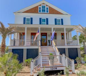 Photo of 1209 Gregorie Commons, Rushland, Johns Island, South Carolina