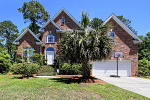 Home for Sale High Battery Circle, Belle Hall, Mt. Pleasant, SC