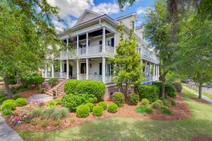 Home for Sale Lafar Street, Daniel Island Park, Daniels Island, SC