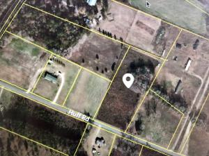 Home for Sale Huff Road, Dorchester County, SC