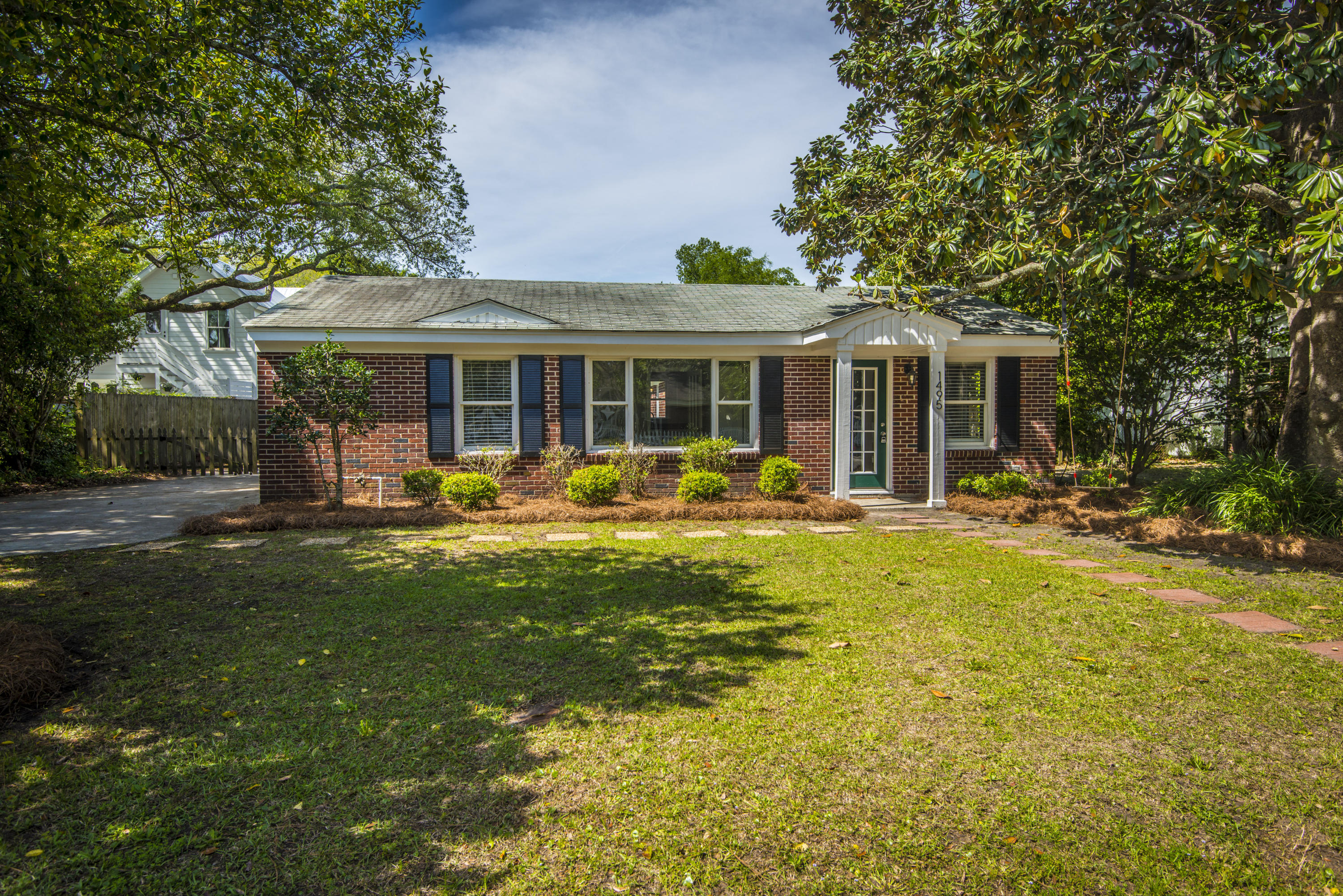 Old Mt Pleasant Homes For Sale - 1495 Indian, Mount Pleasant, SC - 12