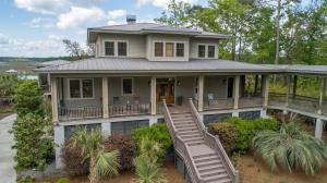 Home for Sale Creek Point Lane, Creek Point, Edisto Island, SC