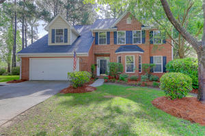 Home for Sale Sweet Garden Court, Belle Hall, Mt. Pleasant, SC