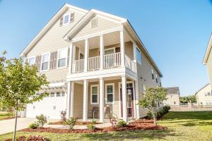 Home for Sale Crossland Drive, Foxbank Plantation, Goose Creek, SC