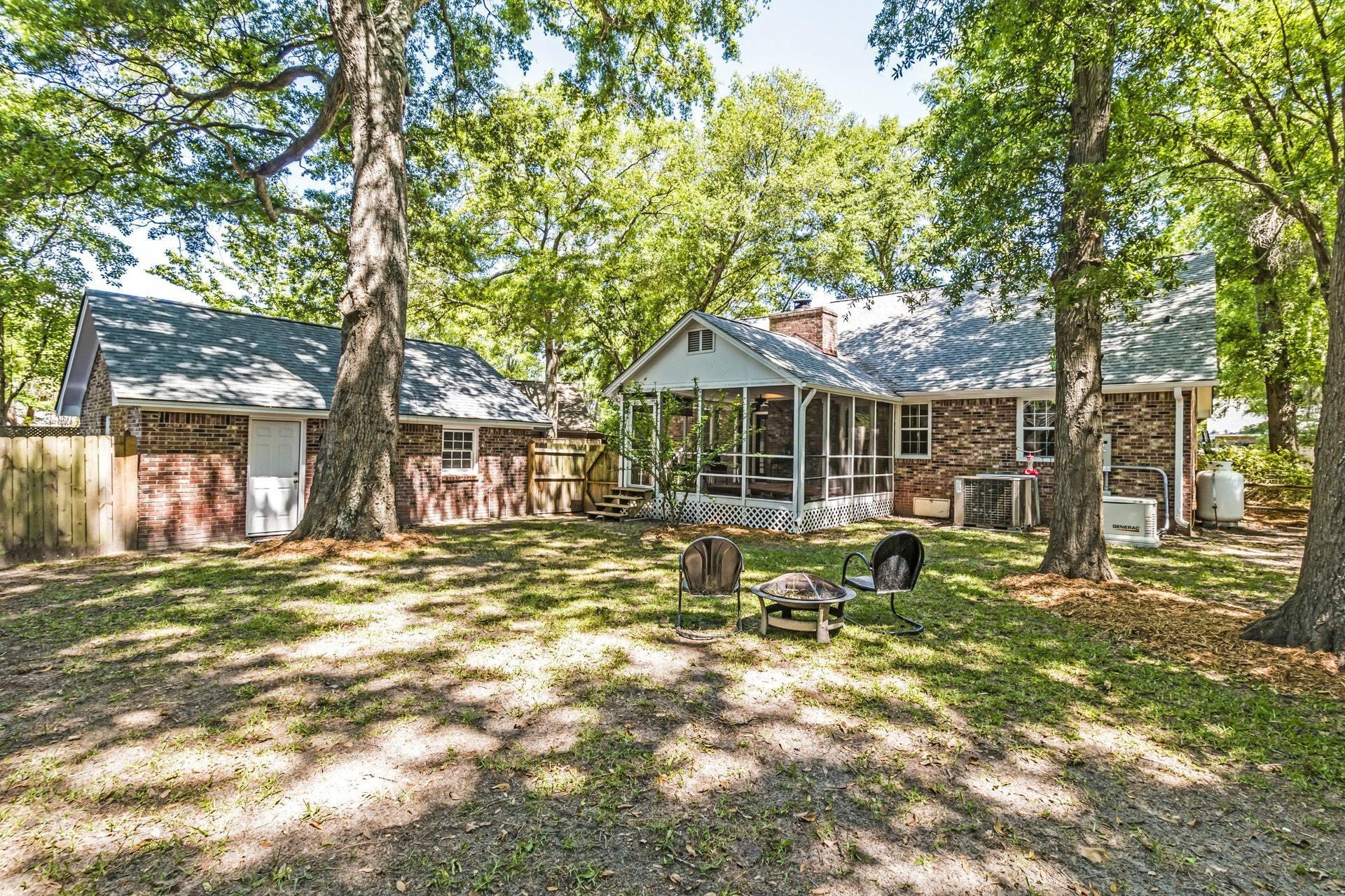 Shemwood II Homes For Sale - 969 Sea Gull, Mount Pleasant, SC - 0