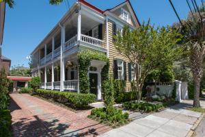 Home for Sale Queen Street, Harleston Village, Downtown Charleston, SC