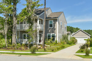 Photo of 2904 Bell Flower Lane, Whitney Lake, Johns Island, South Carolina