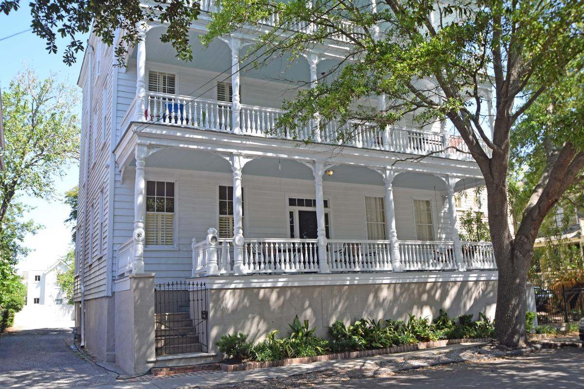 Charleston Address - MLS Number: 18012242