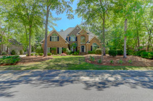 Home for Sale Sawgrass Drive, Coosaw Creek Country Club, Ladson, SC