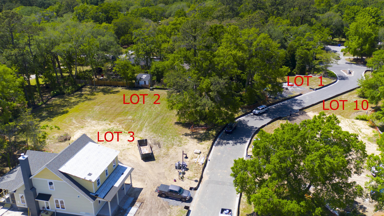 Charleston Address - MLS Number: 18010863