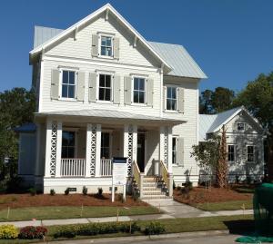 Home for Sale Black Powder Lane, Daniel Island Park, Daniels Island, SC