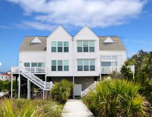Home for Sale Yacht Club Road, Beachfront, Edisto Beach, SC