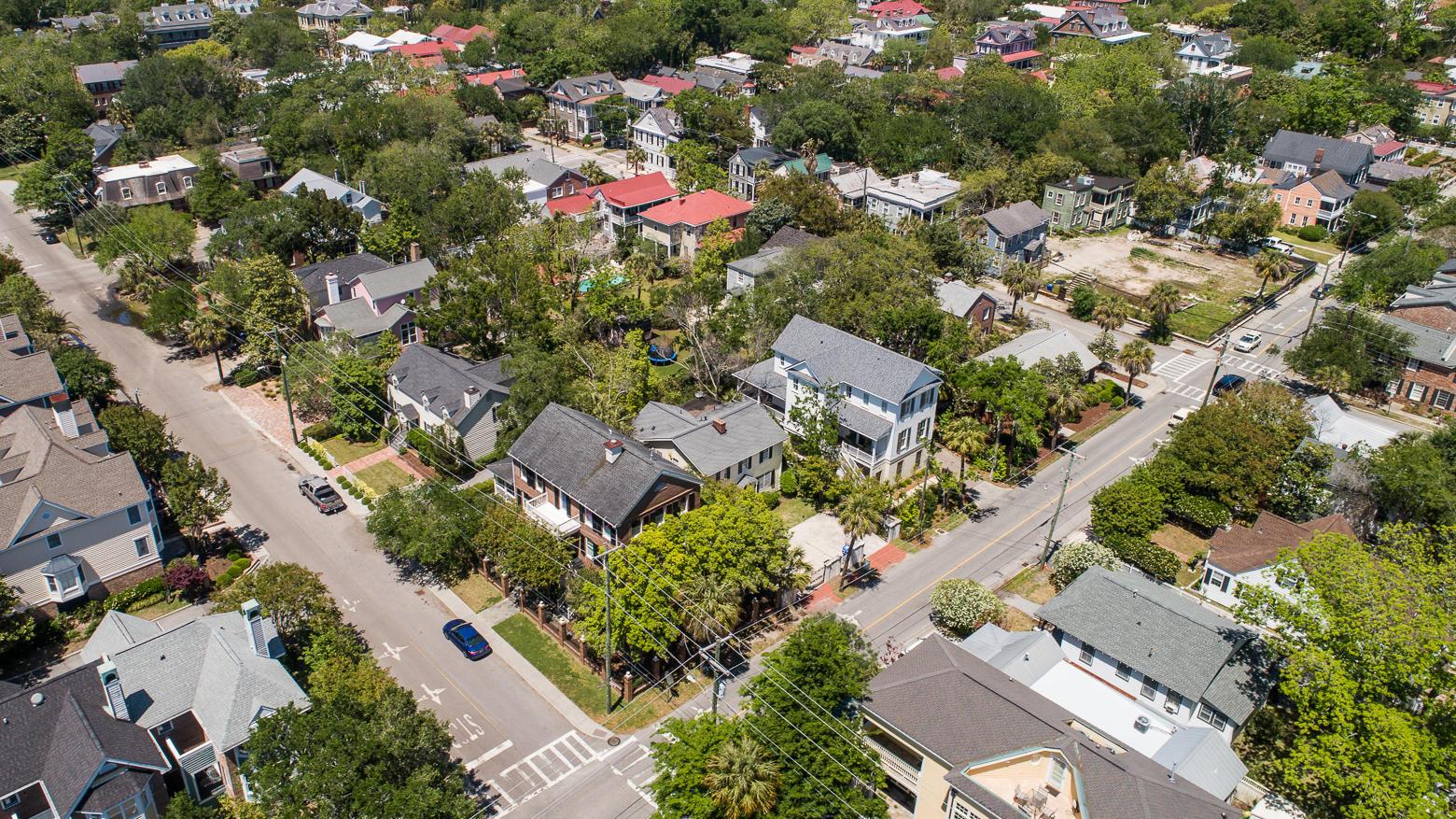 Harleston Village Homes For Sale - 128 Beaufain, Charleston, SC - 30