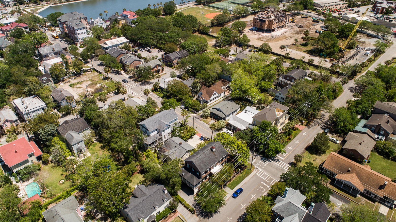 Harleston Village Homes For Sale - 128 Beaufain, Charleston, SC - 2