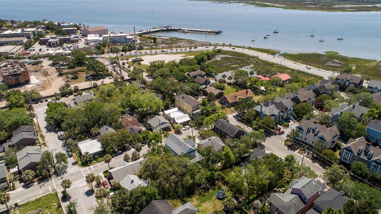 Harleston Village Homes For Sale - 128 Beaufain, Charleston, SC - 20
