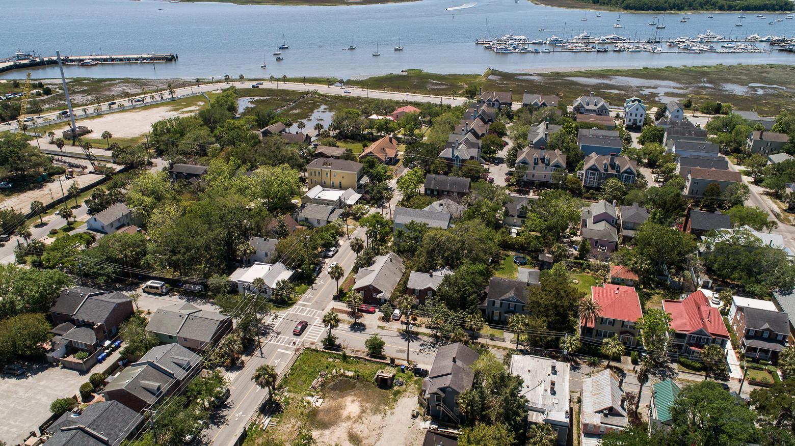 Harleston Village Homes For Sale - 128 Beaufain, Charleston, SC - 16
