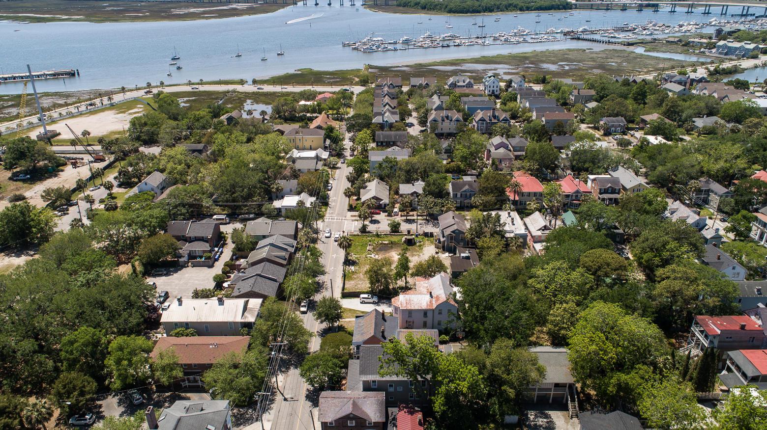 Harleston Village Homes For Sale - 128 Beaufain, Charleston, SC - 17