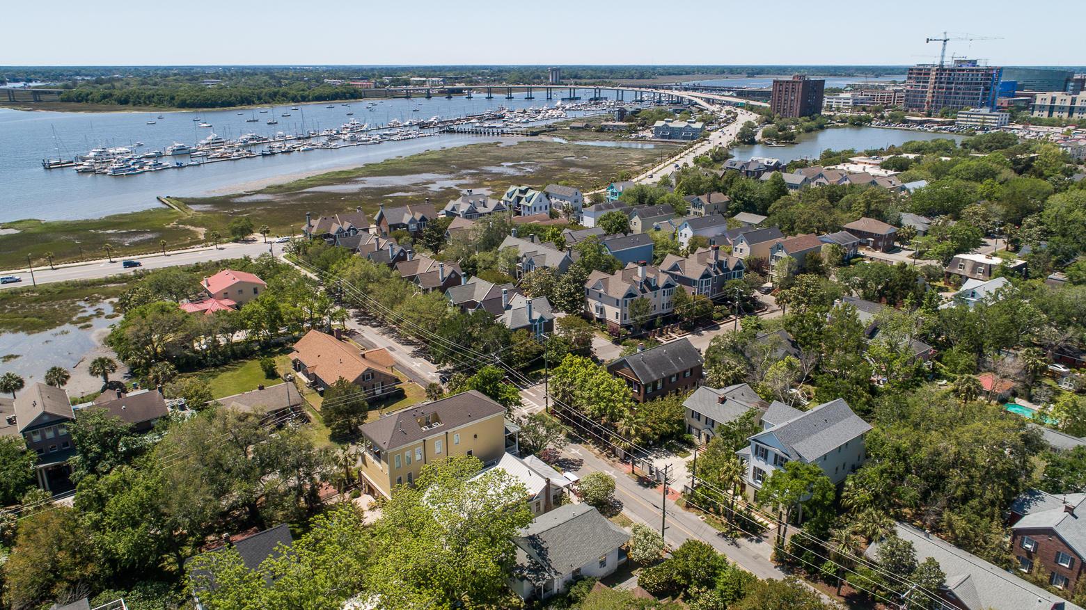 Harleston Village Homes For Sale - 128 Beaufain, Charleston, SC - 14