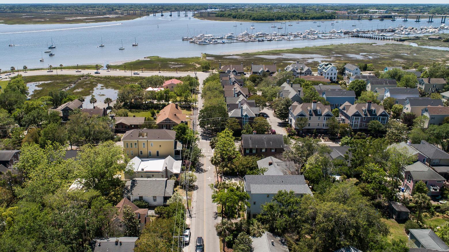 Harleston Village Homes For Sale - 128 Beaufain, Charleston, SC - 15
