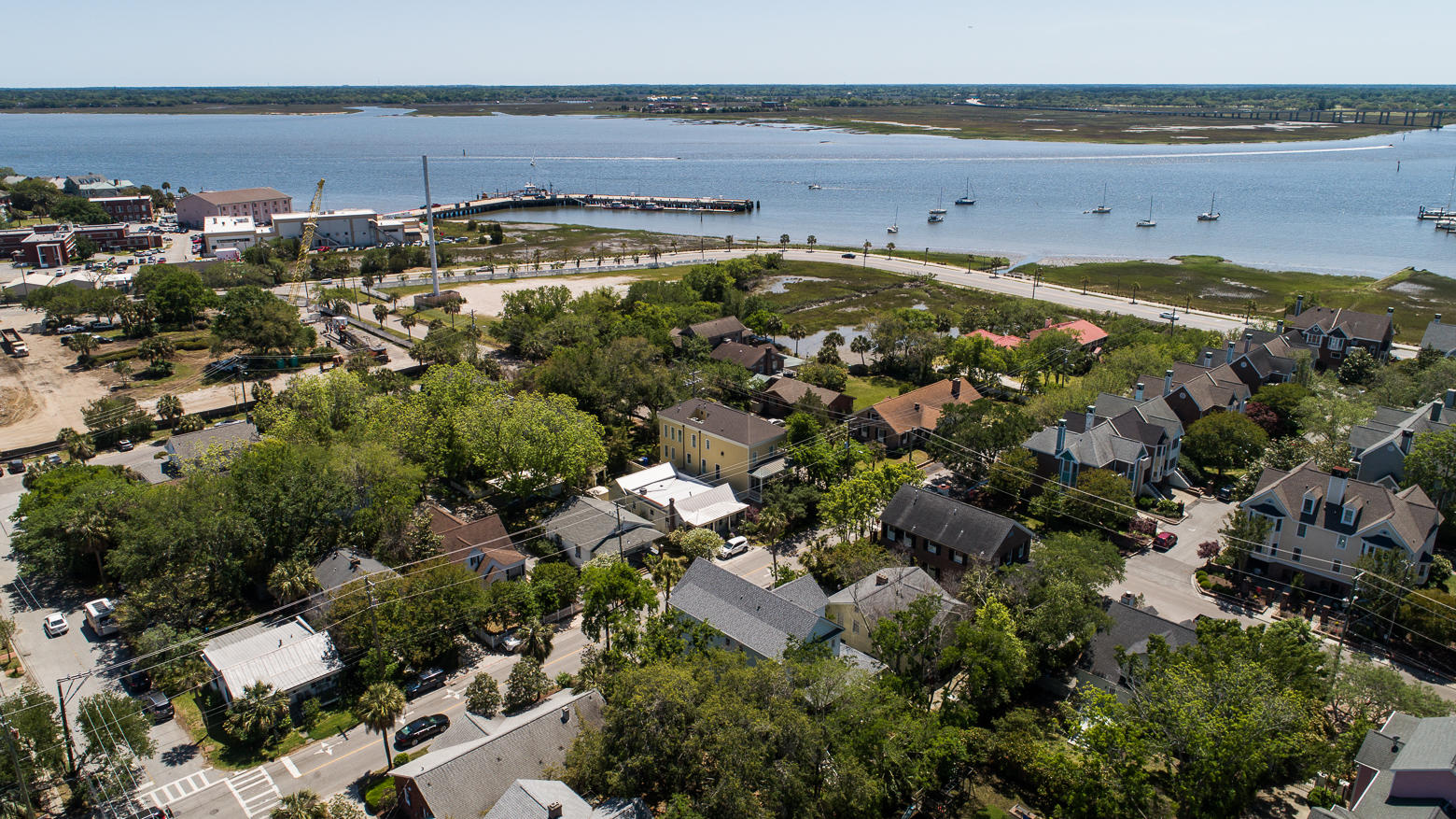 Harleston Village Homes For Sale - 128 Beaufain, Charleston, SC - 13