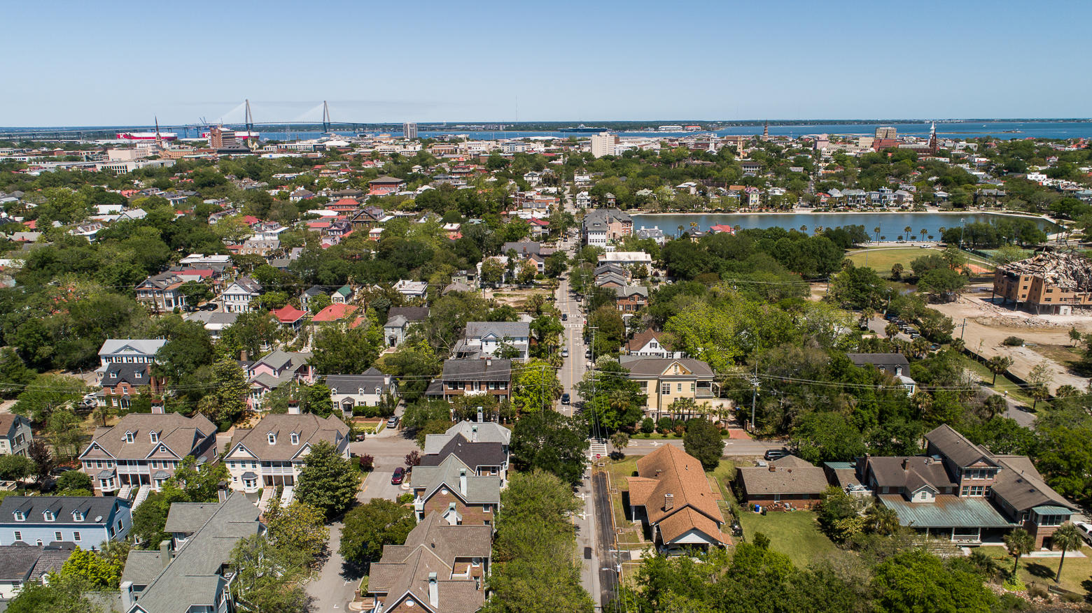 Harleston Village Homes For Sale - 128 Beaufain, Charleston, SC - 11