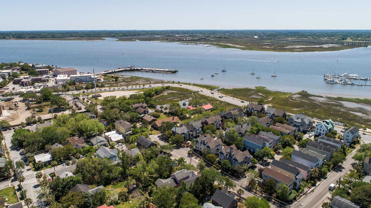 Harleston Village Homes For Sale - 128 Beaufain, Charleston, SC - 8