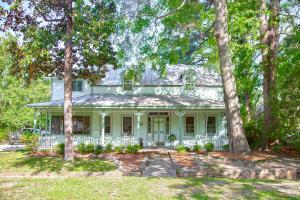 Home for Sale Magnolia Street, Historic District, Summerville, SC