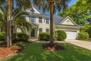 Photo of 2839 Colonnade Drive, Brickyard Plantation, Mount Pleasant, South Carolina