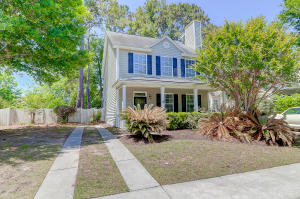 Home for Sale Swamp Fox Lane, Jamestowne Village, James Island, SC