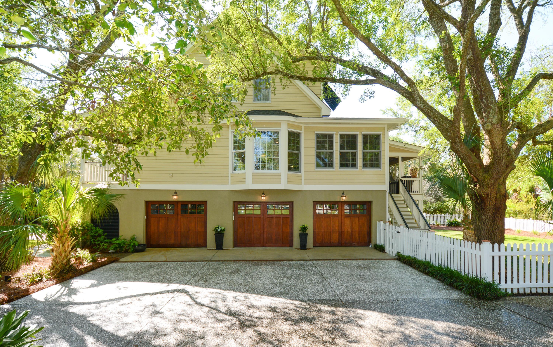 Old Village Homes For Sale - 931 Pitt Street, Mount Pleasant, SC - 20