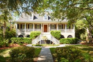 Home for Sale Pitt Street Street, Old Village, Mt. Pleasant, SC