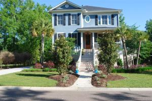 Home for Sale Capel Street, Park West, Mt. Pleasant, SC