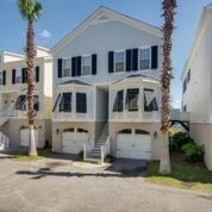 Home for Sale 2nd Street, Waters Edge, Folly Beach, SC