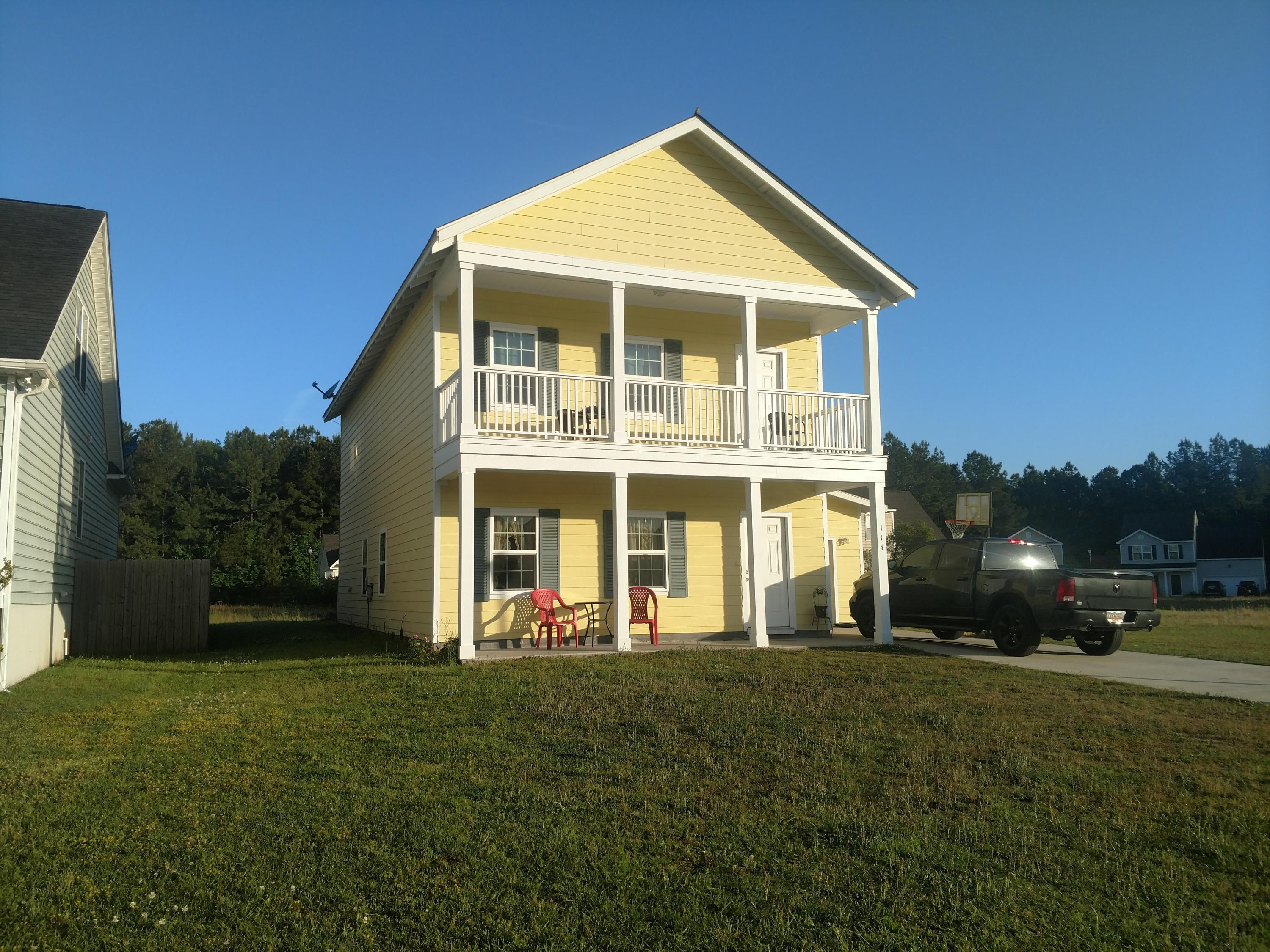 Photo of 114 Brightwood Dr, Huger, SC 29450