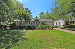 Home for Sale St. James Drive, Riverland Terrace, James Island, SC