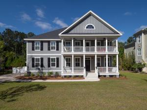 Home for Sale Saint Ellens Drive, Darrell Creek, Mt. Pleasant, SC