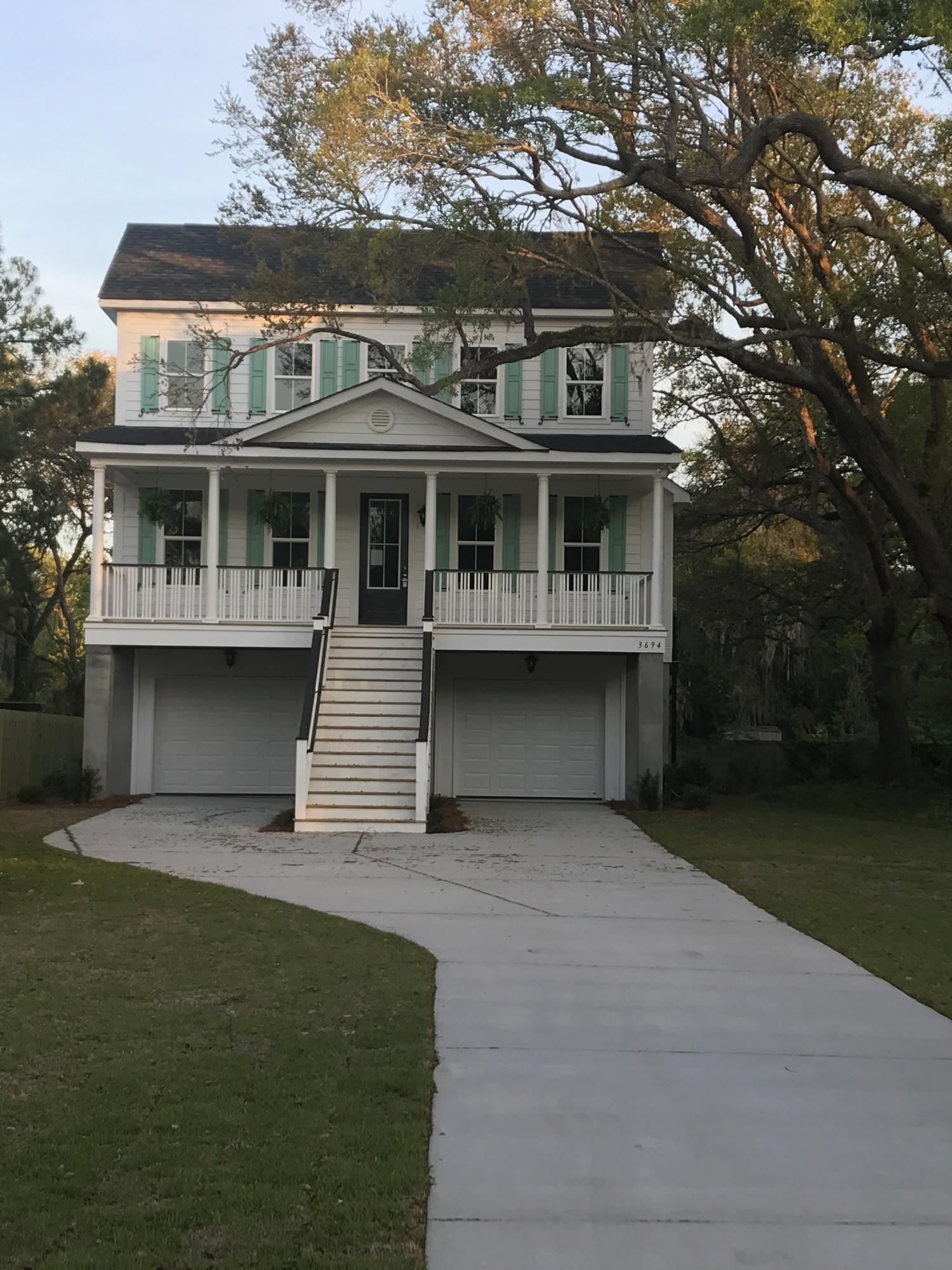 Home for sale 3694 Tip Lane , Copahee View, Mt. Pleasant, SC
