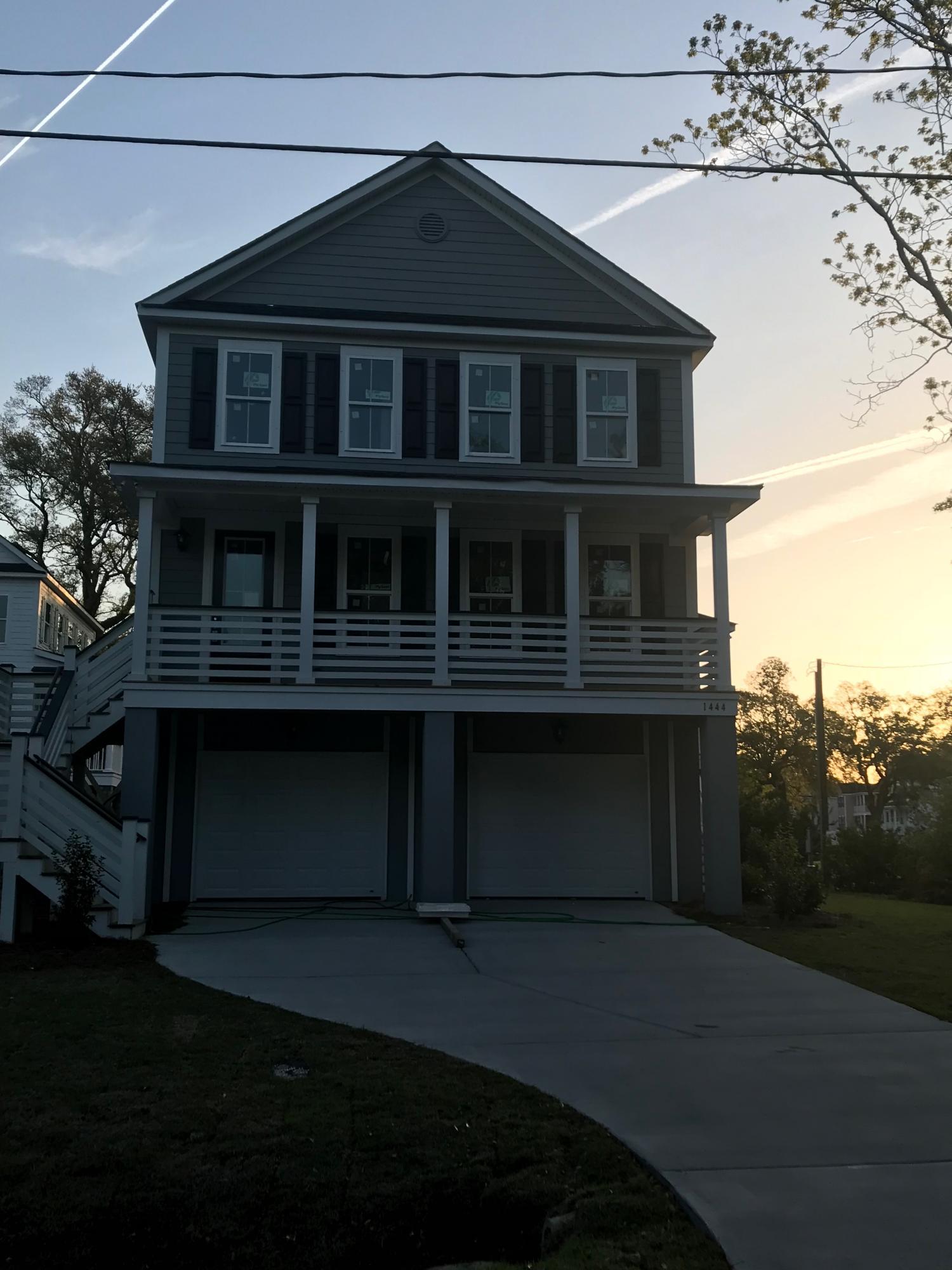 Home for sale 1444 Periwinkle Drive , Copahee View, Mt. Pleasant, SC