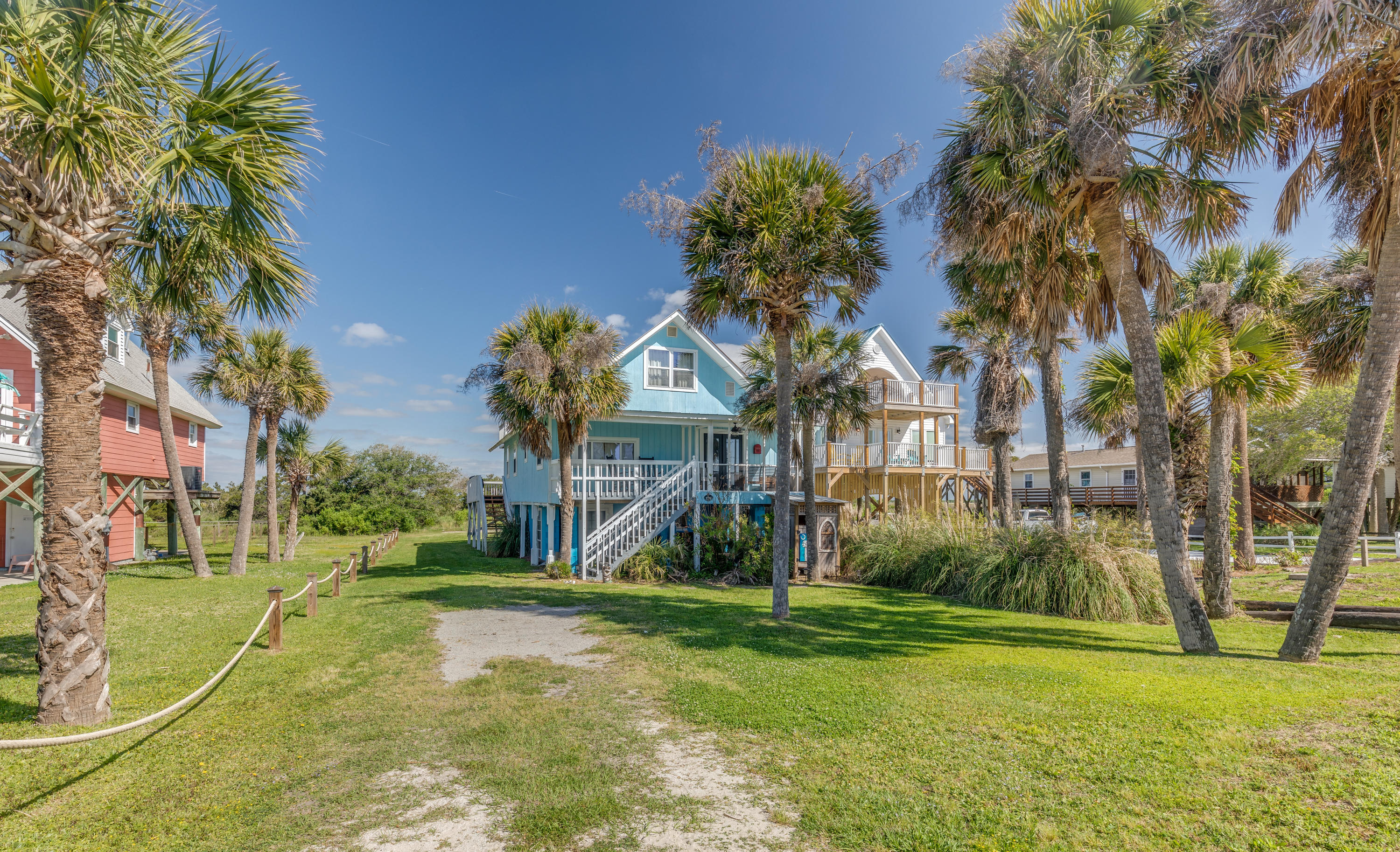 Photo of 1730 E Ashley Ave, Folly Beach, SC 29439