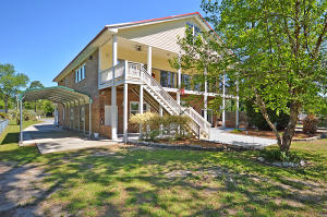 728 GENERAL MOULTRIE DRIVE, BONNEAU, SC 29431  Photo 1