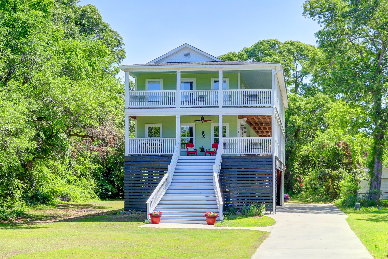 Bonneau Beach Homes For Sale - 521 Hildebrand, Bonneau, SC - 0