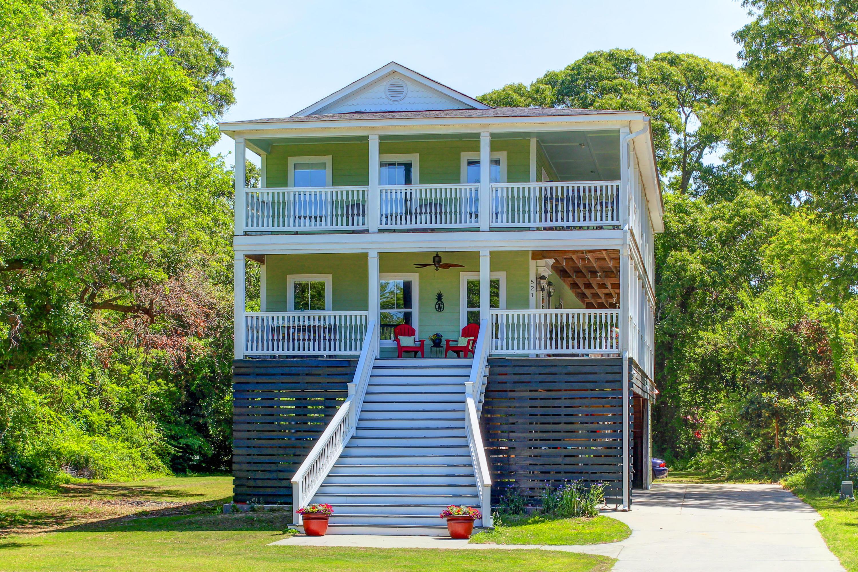 Bonneau Beach Homes For Sale - 521 Hildebrand, Bonneau, SC - 1