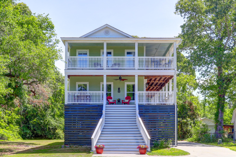 Bonneau Beach Homes For Sale - 521 Hildebrand, Bonneau, SC - 2