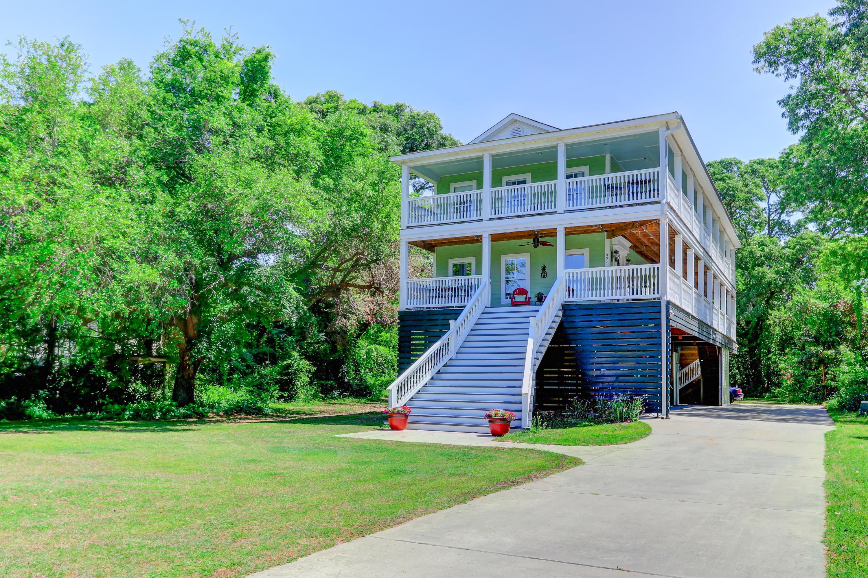 Bonneau Beach Homes For Sale - 521 Hildebrand, Bonneau, SC - 3