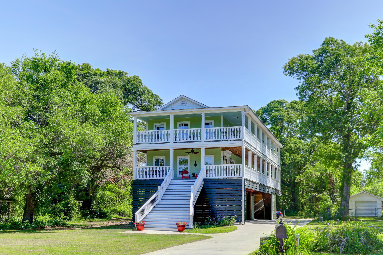 Bonneau Beach Homes For Sale - 521 Hildebrand, Bonneau, SC - 4