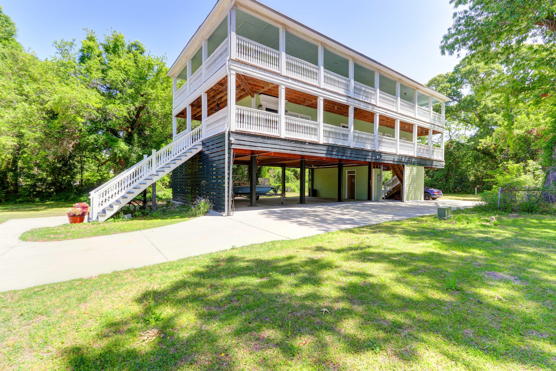 Bonneau Beach Homes For Sale - 521 Hildebrand, Bonneau, SC - 6